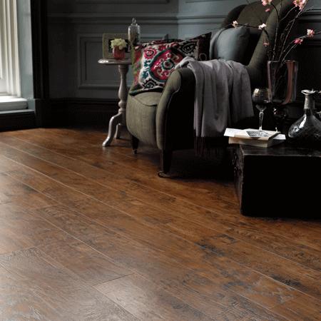 Sàn nhưa Aroma - Tô điểm cho ngôi nhà bạn